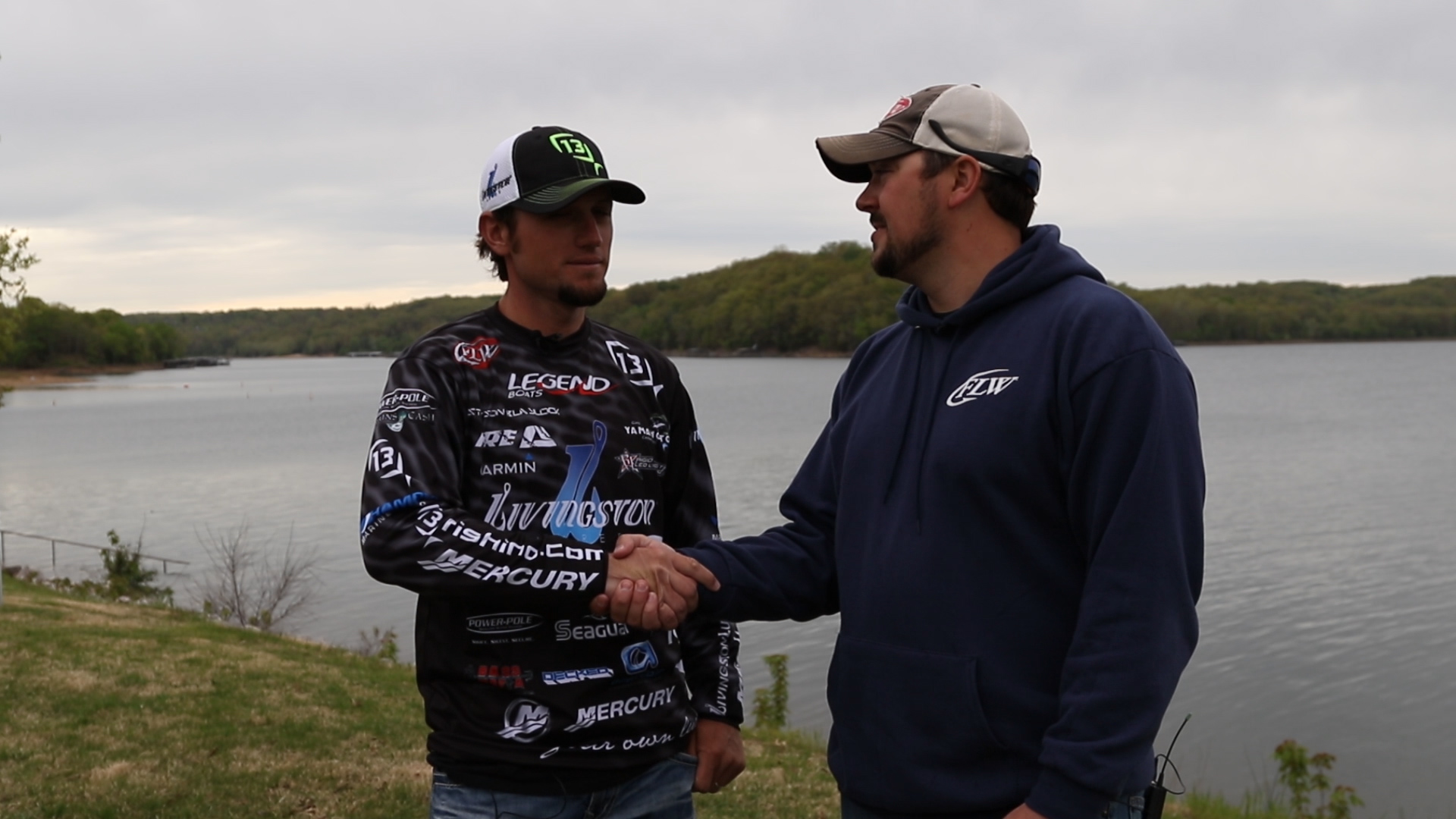 Bedding Bass Play for Blaylock