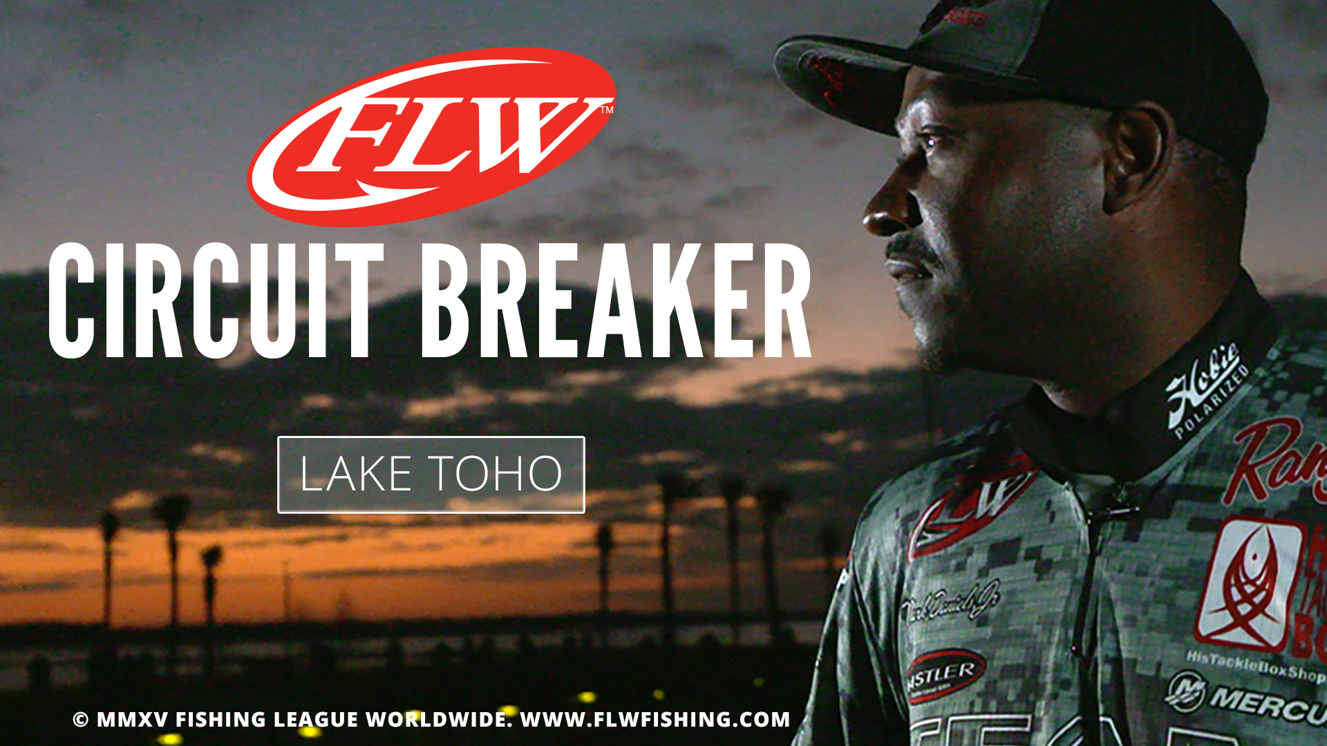 FLW Circuit Breaker - S03E01 - Lake Toho