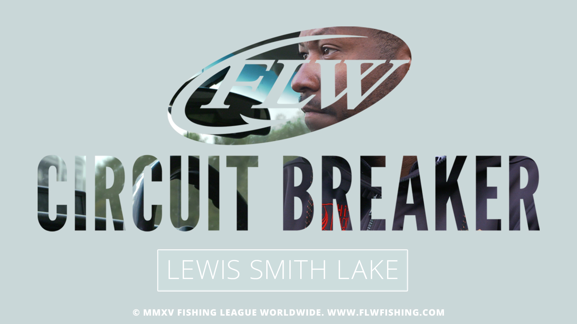 Circuit Breaker - Ep.2 - Lewis Smith Lake