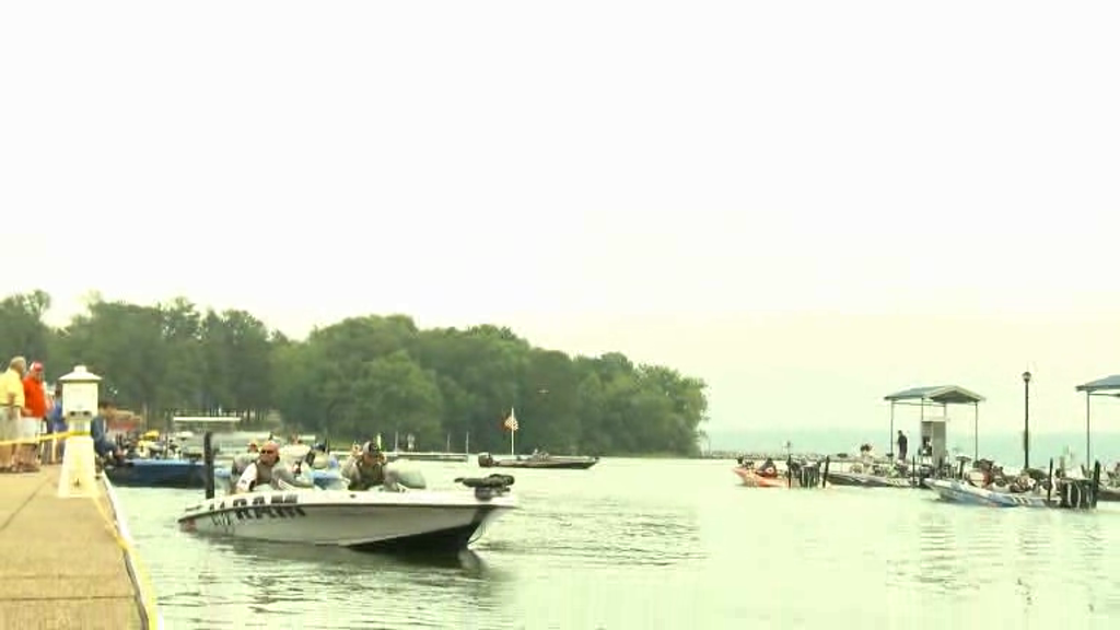 2015 BFL ALL-AMERICAN Final Day Takeoff Show