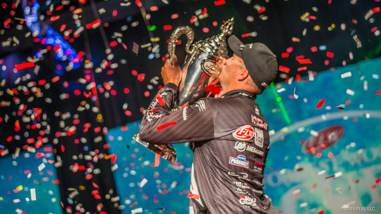 2015 FLW TV - Forrest Wood Cup