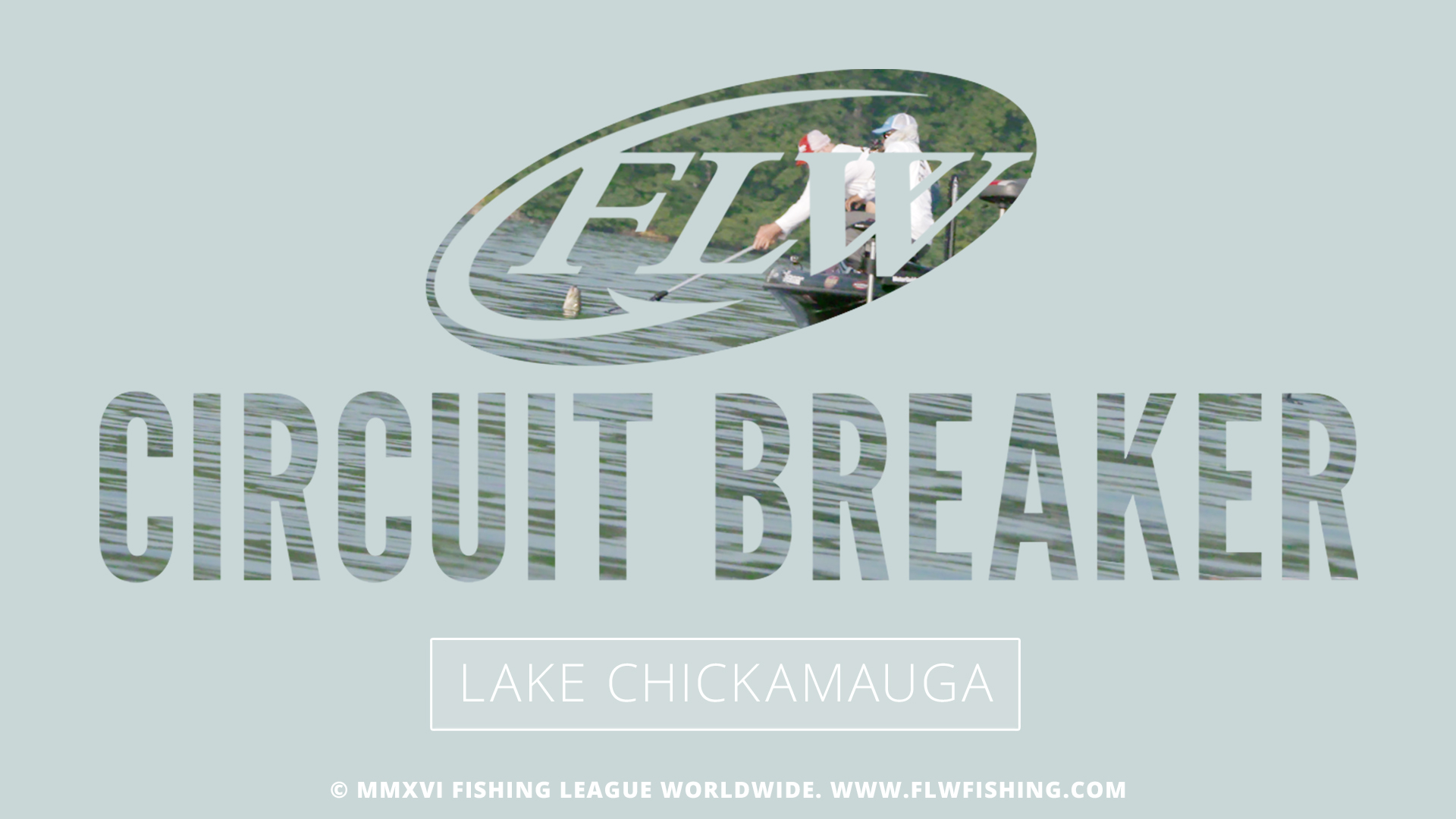Circuit Breaker - S03E05 - Lake Chickamauga