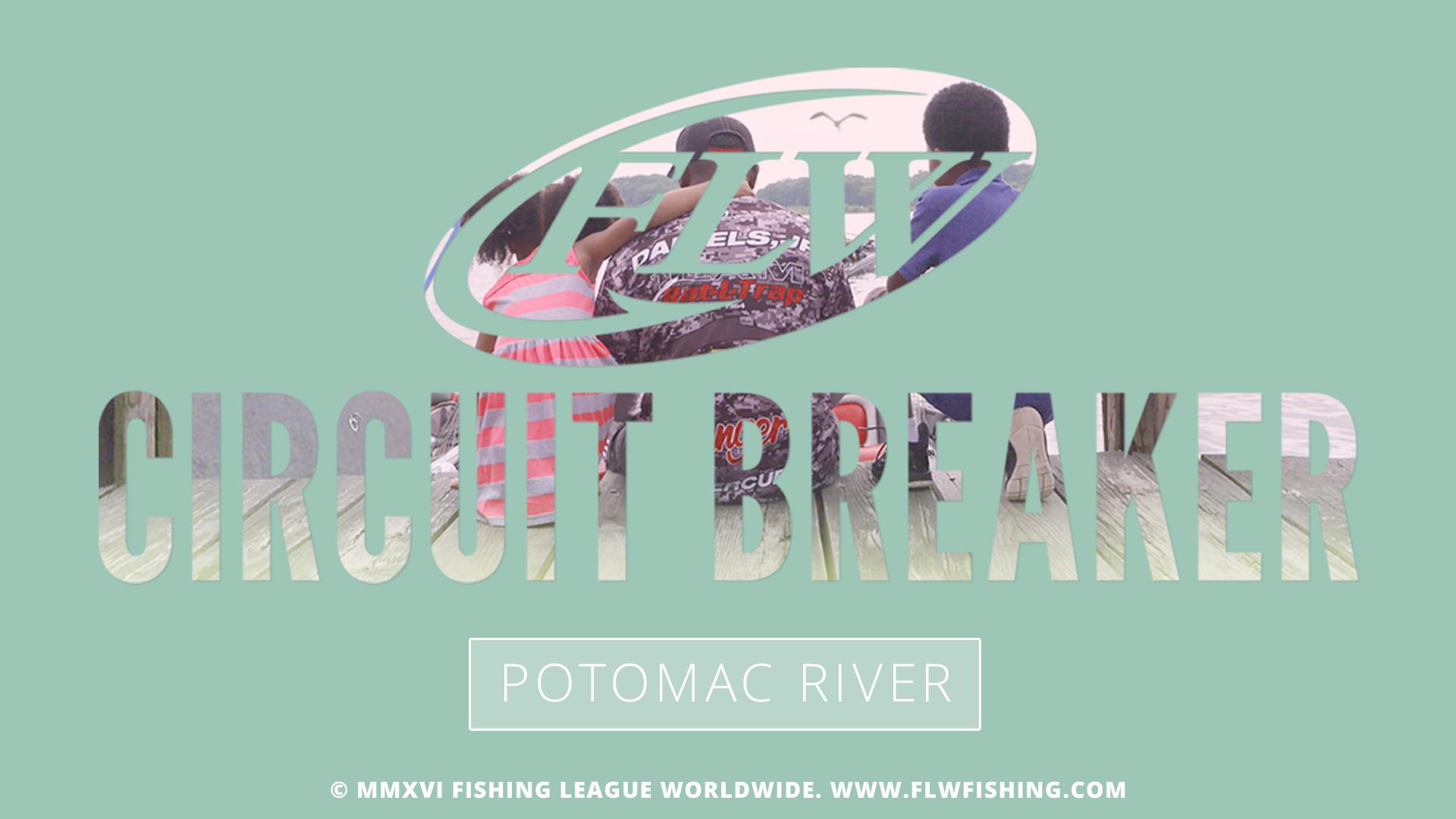 Circuit Breaker - S03E06 - Potomac River