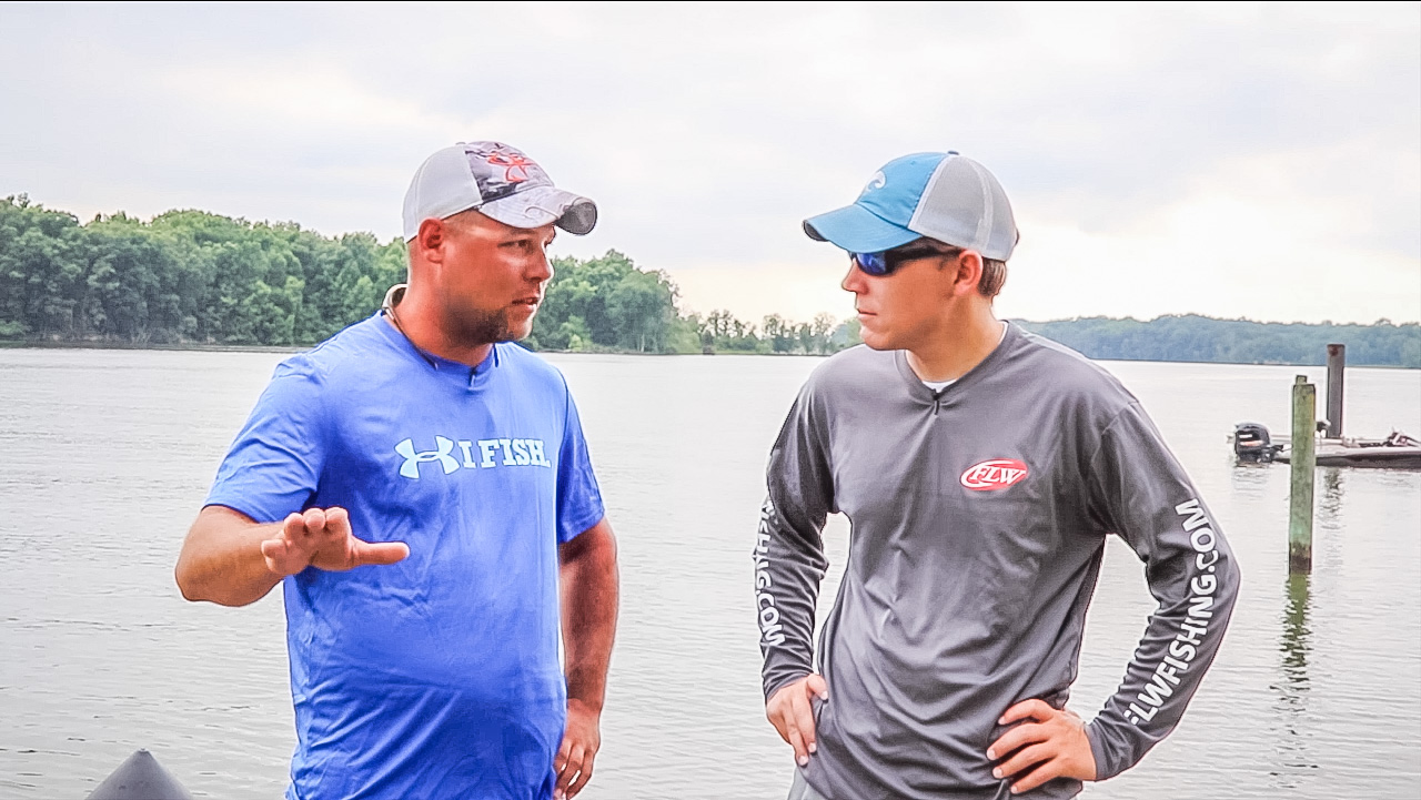 Stasiak Previews the Potomac