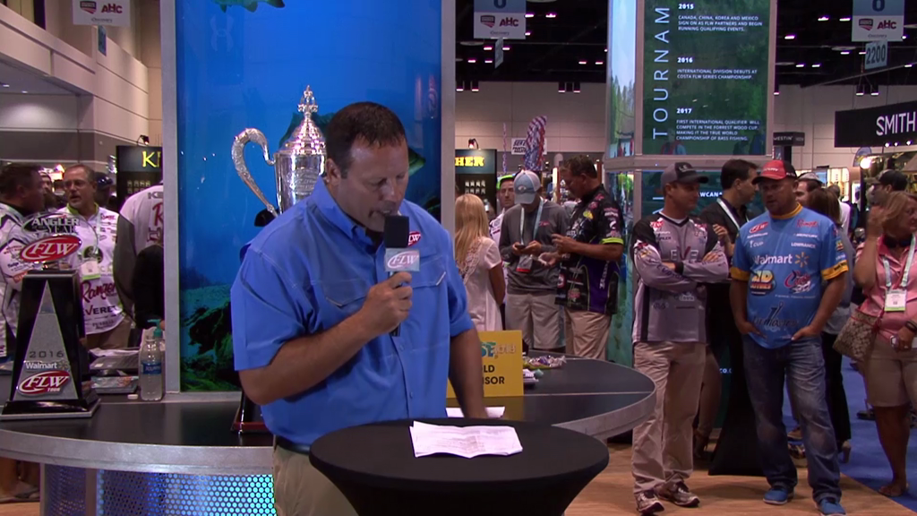2016 ICAST - Tour Reveal Video