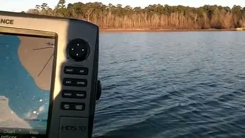 TEXAS A   M-KINGSVILLE - WALIGURA   BOX000 - Sam Rayburn Reservoir - 1 - video  1