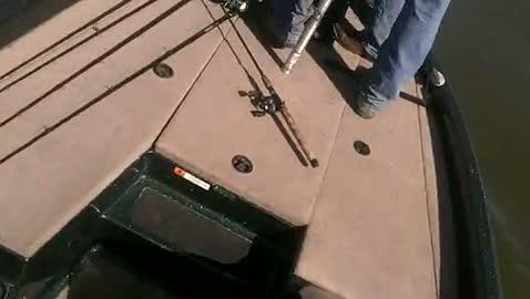 UT MARTIN - SMITH   DERRY00 - Lake Guntersville - 1 - video  20