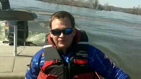 UT MARTIN - SMITH   DERRY00 - Lake Guntersville - 1 - video  22