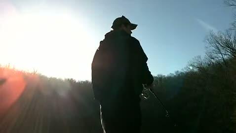UNIVERSITY OF NORTH DAKOTA - DAVIS   HARREN000 - Lake of the Ozarks - 1 - video  1