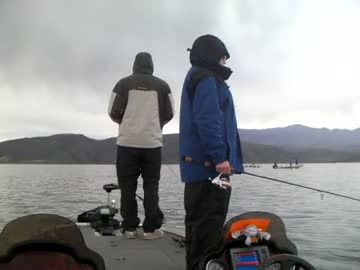 NORTHERN ARIZONA UNIVERSITY - ALBRIGHT   PERKINS000 - Lake Roosevelt - 1 - video  1