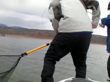 NORTHERN ARIZONA UNIVERSITY - ALBRIGHT   PERKINS000 - Lake Roosevelt - 1 - video  4