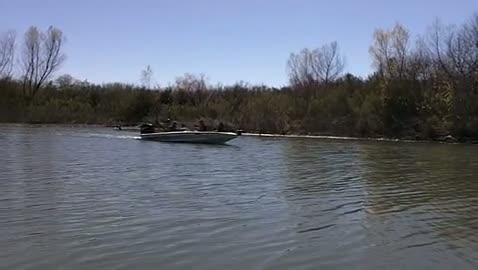 UNIVERSITY OF TEXAS - TYLER - FROWICK   BROWN000 - Choke Canyon - 1 - video  9