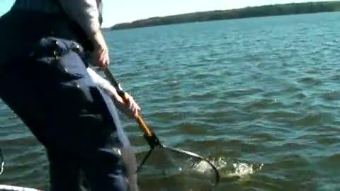 PENN STATE - BAKER   LAKE000 - Northern Regional - Jordan Lake - 1 - video  6