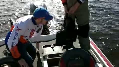 YOUNG HARRIS COLLEGE - RUTHERFORD   THOMPSON000 - Lake Okeechobee - 1 - video  5