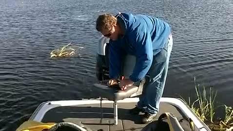 UCF - STONE   SCHNEIDER000 - Lake Okeechobee - 1 - video  2