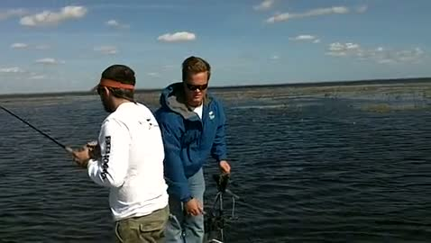 UCF - STONE   SCHNEIDER000 - Lake Okeechobee - 1 - video  5