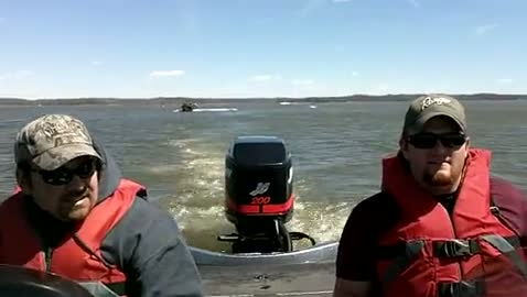 UALR - GEPHARDT   NORMAN000 - Kentucky Barkley Lake - 1 - video  9
