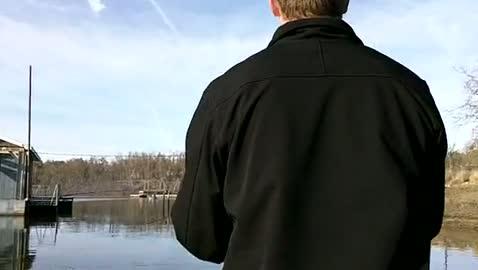 UNIVERSITY OF SAINT THOMAS - HOCKEMEYER   NIPPER000 - Kentucky Barkley Lake - 1 - video  2