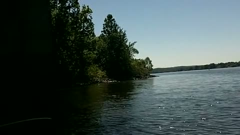UNIVERSITY OF FLORIDA - CROYLE   GATES000 - Lake Eufaula - 1 - video  6