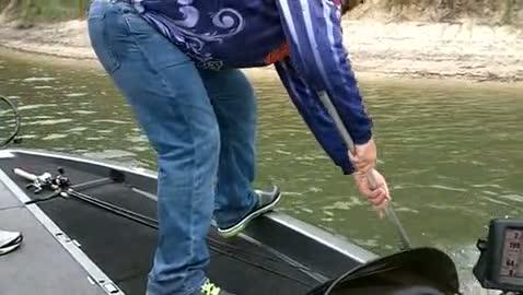UNIVERSITY OF TEXAS - TYLER - MCCLELLAN   FROWICK000 - Lake Texoma - 1 - video  2