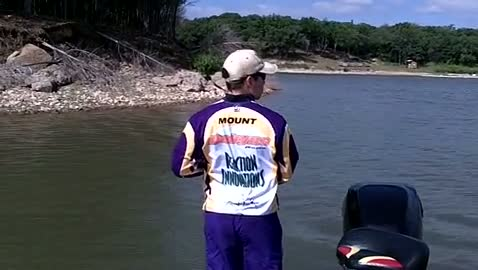 LSU - MOUNT   GOODWYN000 - Lake Texoma - 1 - video  6