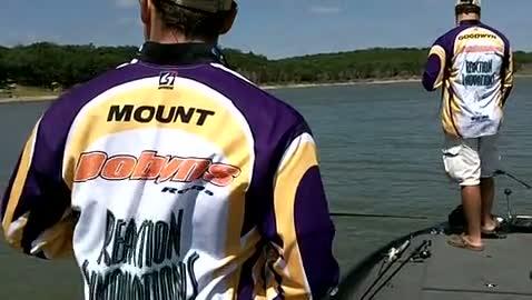LSU - MOUNT   GOODWYN00 - Lake Texoma - 1 - video  12