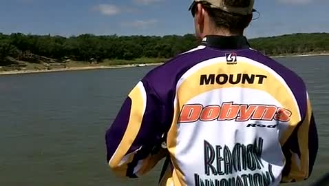 LSU - MOUNT   GOODWYN00 - Lake Texoma - 1 - video  13