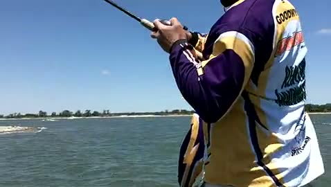 LSU - MOUNT   GOODWYN00 - Lake Texoma - 1 - video  15