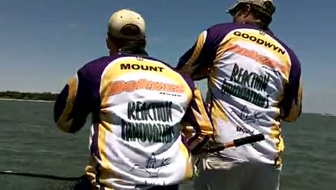 LSU - MOUNT   GOODWYN00 - Lake Texoma - 1 - video  16
