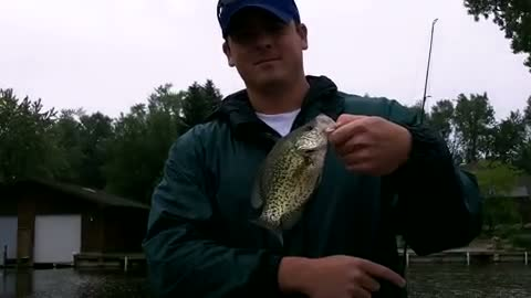 SOUTH DAKOTA STATE - WEISS   ODEGARD000 - Wolf River Chain - 1 - video  2