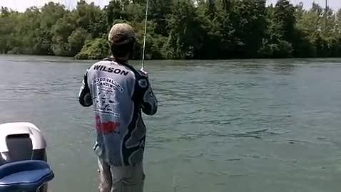 HENDERSON STATE - KELLER   WILSON000 - Detroit River - 1 - video  4