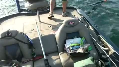 OHIO UNIVERSITY - TARR   STEVE000 - Lake Erie - 1 - video  9
