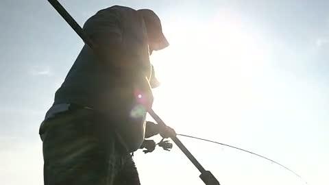 PENN STATE - BUCK   BAKER000 - Lake Erie - 1 - video  1