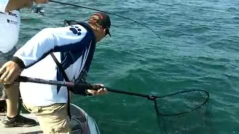 PENN STATE - BUCK   BAKER000 - Lake Erie - 1 - video  2
