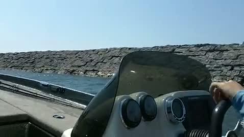 VIRGINIA TECH - FREAS   WHITE00 - Lake Erie - 1 - video  26