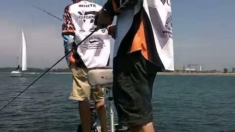 VIRGINIA TECH - FREAS   WHITE00 - Lake Erie - 1 - video  27