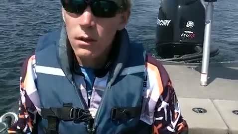 VIRGINIA TECH - FREAS   WHITE00 - Lake Erie - 1 - video  28