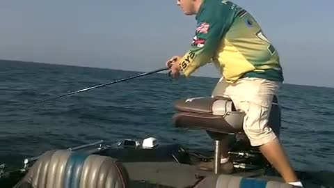 WAYNE STATE UNIVERSITY - KELLER   SMITH000 - Lake Erie - 1 - video  5