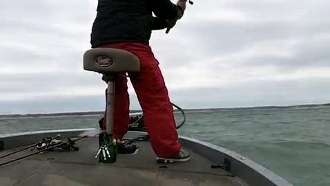 OKLAHOMA STATE UNIVERSITY - EDMISTON   PARKS00 - Lake Amistad - 1 - video  11
