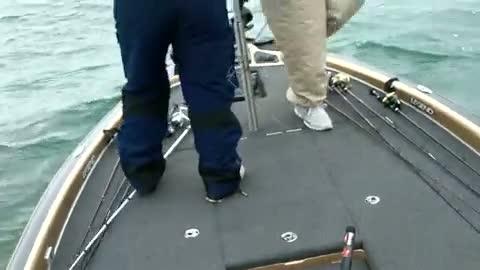 BAYLOR UNIVERSITY - GARLAND   BAUER000 - Lake Amistad - 1 - video  4