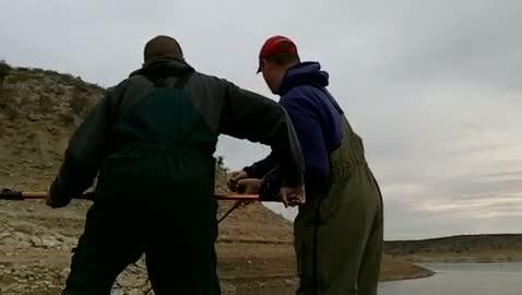STEPHEN F. AUSTIN - WHISENHUNT   WEST000 - Lake Amistad - 1 - video  2