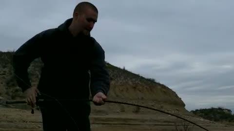 STEPHEN F. AUSTIN - WHISENHUNT   WEST000 - Lake Amistad - 1 - video  8
