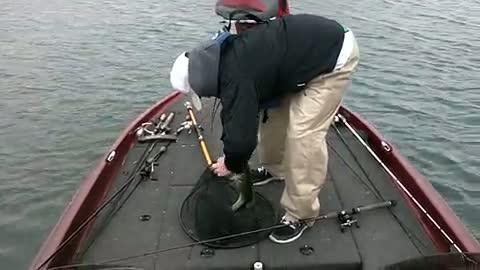 UNIVERSITY OF NORTH TEXAS - CHAMBERS   WATSON000 - Lake Amistad - 1 - video  6