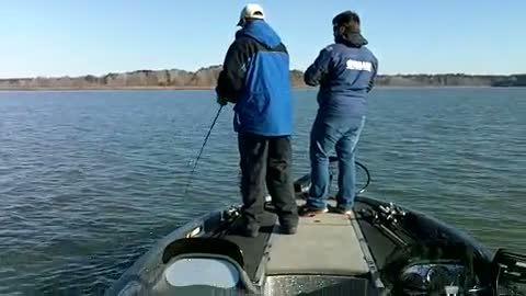 UNIVERSITY OF TEXAS - TYLER - MCCLELLAN   BROWN000 - Sam Rayburn Reservoir - 1 - video  6