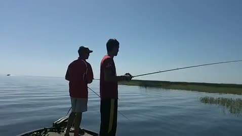 AUSTIN PEAY - LYONS   GENZ000 - Lake Okeechobee - 1 - video  9