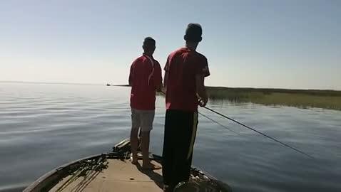 AUSTIN PEAY - LYONS   GENZ00 - Lake Okeechobee - 1 - video  10