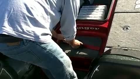GEORGIA COLLEGE - HENRY   KELLY000 - Lake Okeechobee - 1 - video  1