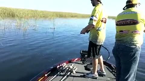 SOUTHERN MISSISSIPPI - WARSHAUER   GRAHAM00 - Lake Okeechobee - 1 - video  10