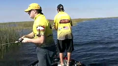 SOUTHERN MISSISSIPPI - WARSHAUER   GRAHAM00 - Lake Okeechobee - 1 - video  13