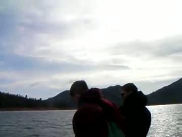 HUMBOLDT STATE UNIVERSITY - EDGAR   HICKS000 - Lake Shasta - 1 - video  9